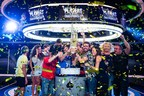 Ramon Colillas Turns Free Entry Into $5.1 Million as Winner of Record-Breaking PokerStars Players Championship