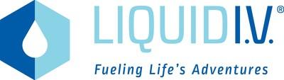 Liquid I.V. Logo (PRNewsfoto/Liquid I.V.)