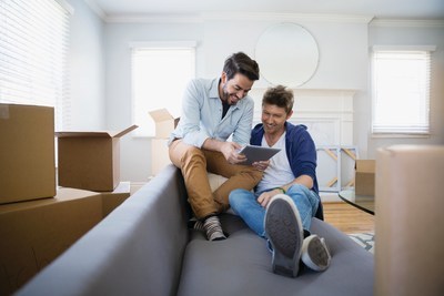 Unpacking your financial future: RBC poll shows Canadians have a big 'nest egg' goal in mind, but no plan to get there (CNW Group/RBC)