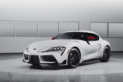 Sports car enthusiasts have been waiting more than 20 years for the return of Supra and will soon be able to purchase the 2020 Toyota GR Supra for a Manufacturer's Suggested Retail Price of $49,990.