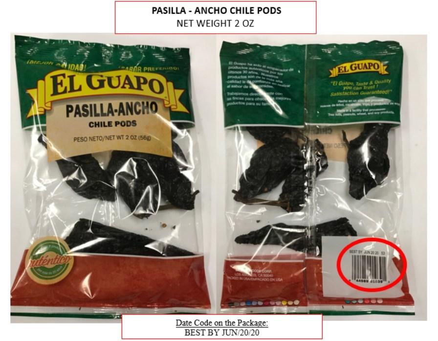 (PRNewsfoto/Mojave Foods Corporation)