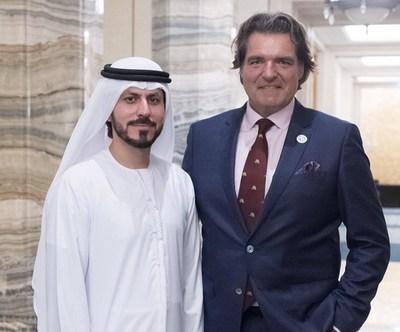 Anthony Ritossa将于3月在迪拜举办第八届全球家族办公室投资峰会