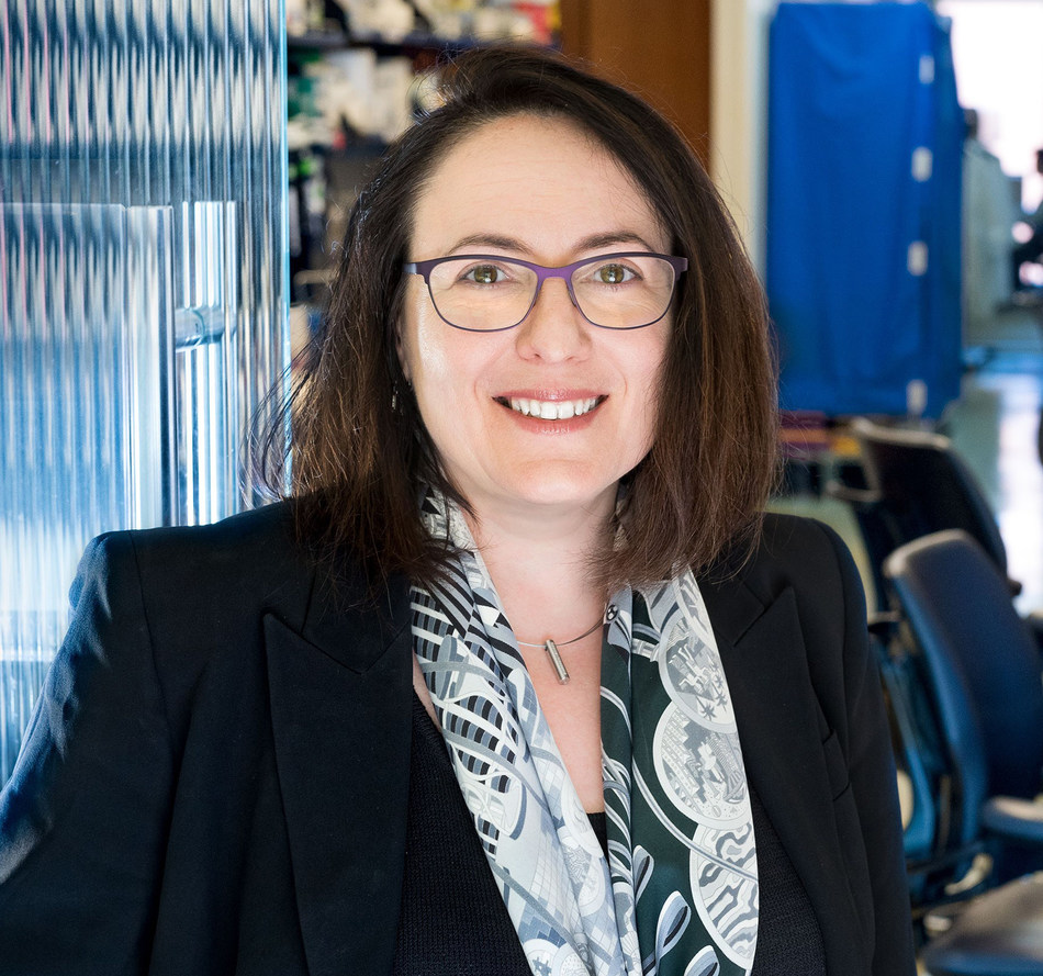 Professor Katerina Akassoglou, a scientist at the University of California, San Francisco, is the winner of the 2018 Barancik Prize for Innovation in MS Research