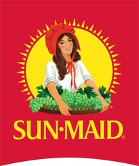 Sun-Maid Logo (PRNewsfoto/Sun-Maid Growers of California)