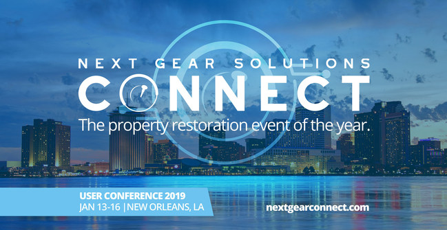The property restoration event of the year