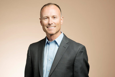 Tektronix President Marc Tremblay