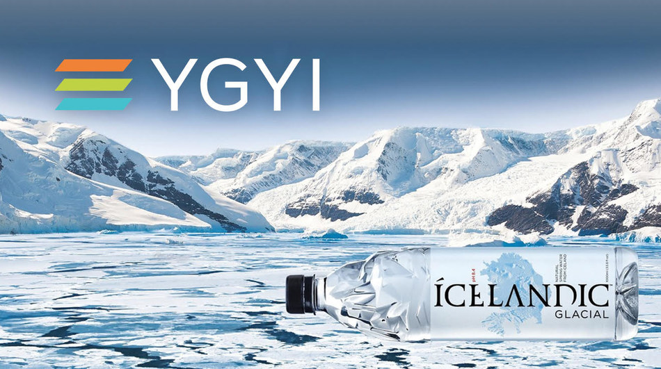 YGYI Announces Exclusive Cross-Marketing Agreement with Icelandic Glacial™ and Joint Development of New Products Including RTD CBD to extend YGYI's Roster of Omni-Direct Lifestyle Brands
