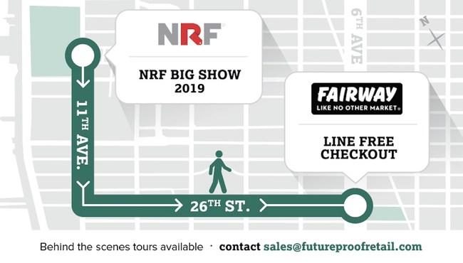 (PRNewsfoto/FutureProof Retail)
