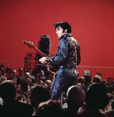 Alfred Haber Television, Inc. ?All Shook Up' With International Distribution Rights To The
