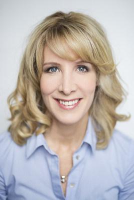 Karine Moses, présidente de Bell Média, Québec (Groupe CNW/Bell Média)