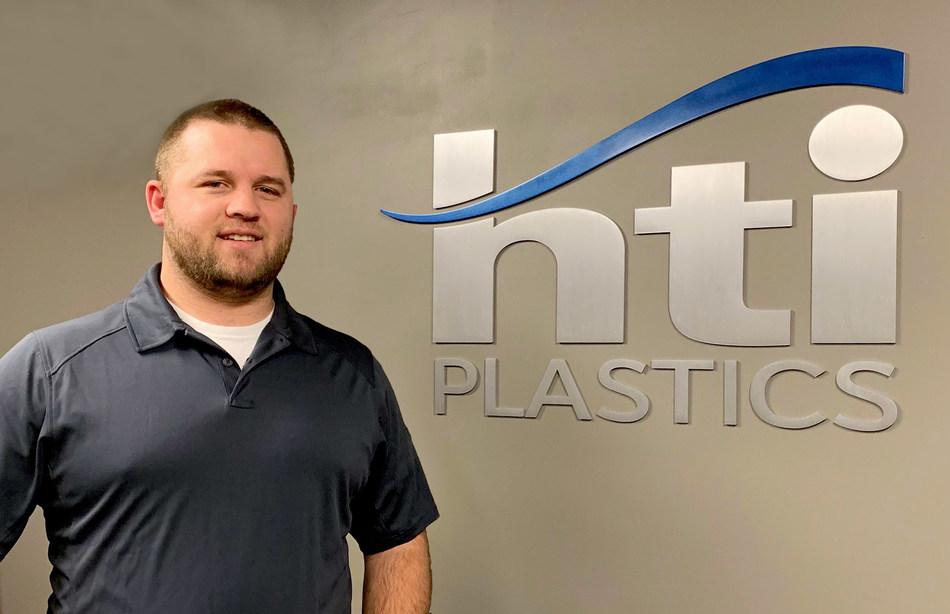 Jonathan Nielsen - HTI's new Mechanical Engineer