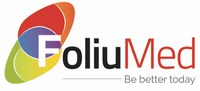 FoliuMed Logo (PRNewsfoto/FoliuMed)