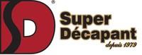 Logo : Distribution J. Des Serres inc. / Super Décapant (Groupe CNW/Distribution J. Des Serres Inc.)