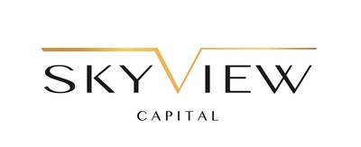 Skyview Capital, LLC Logo (PRNewsfoto/Skyview Capital, LLC)