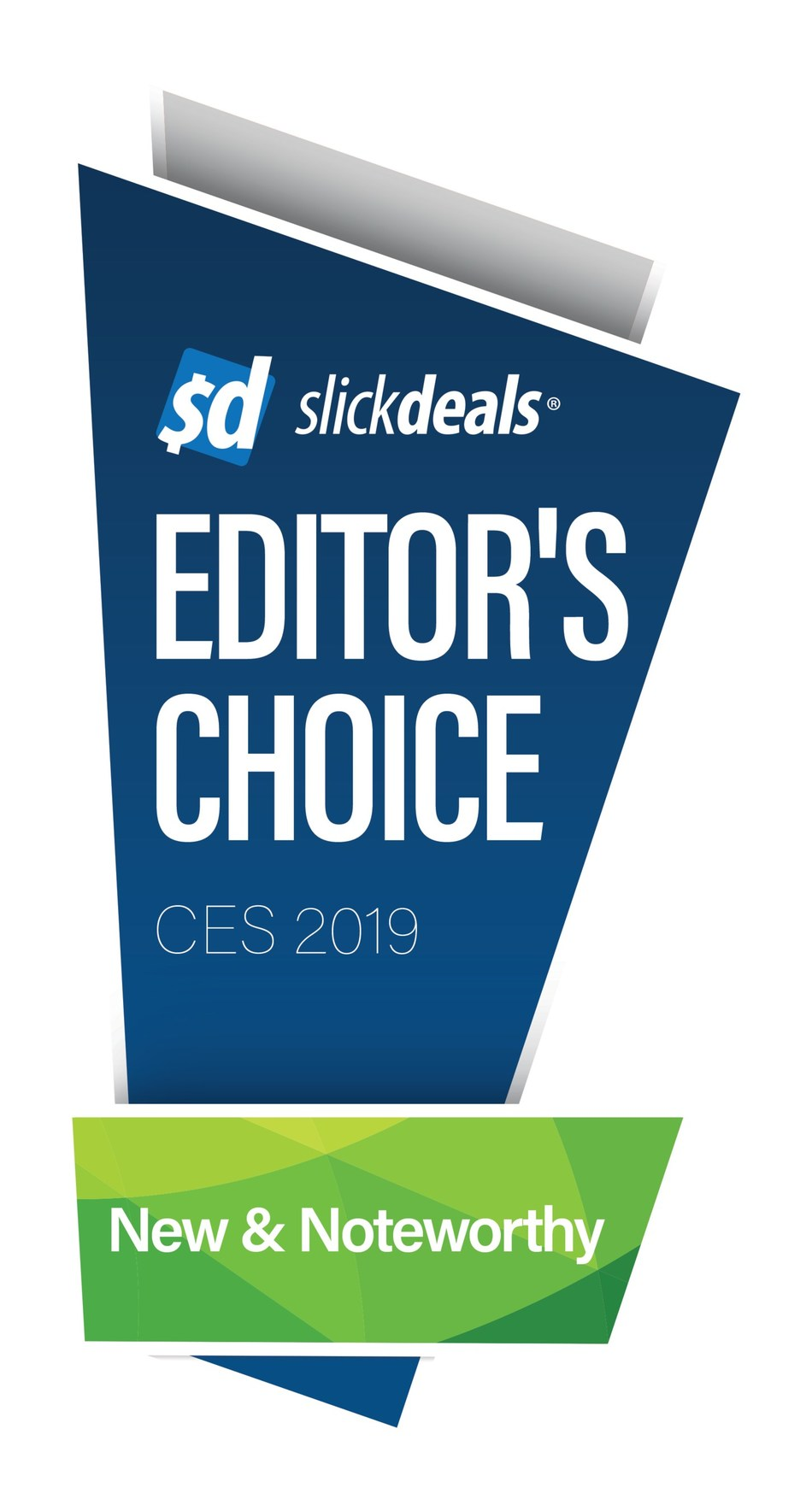 Slickdeals Releases its CES Editor's Choice List