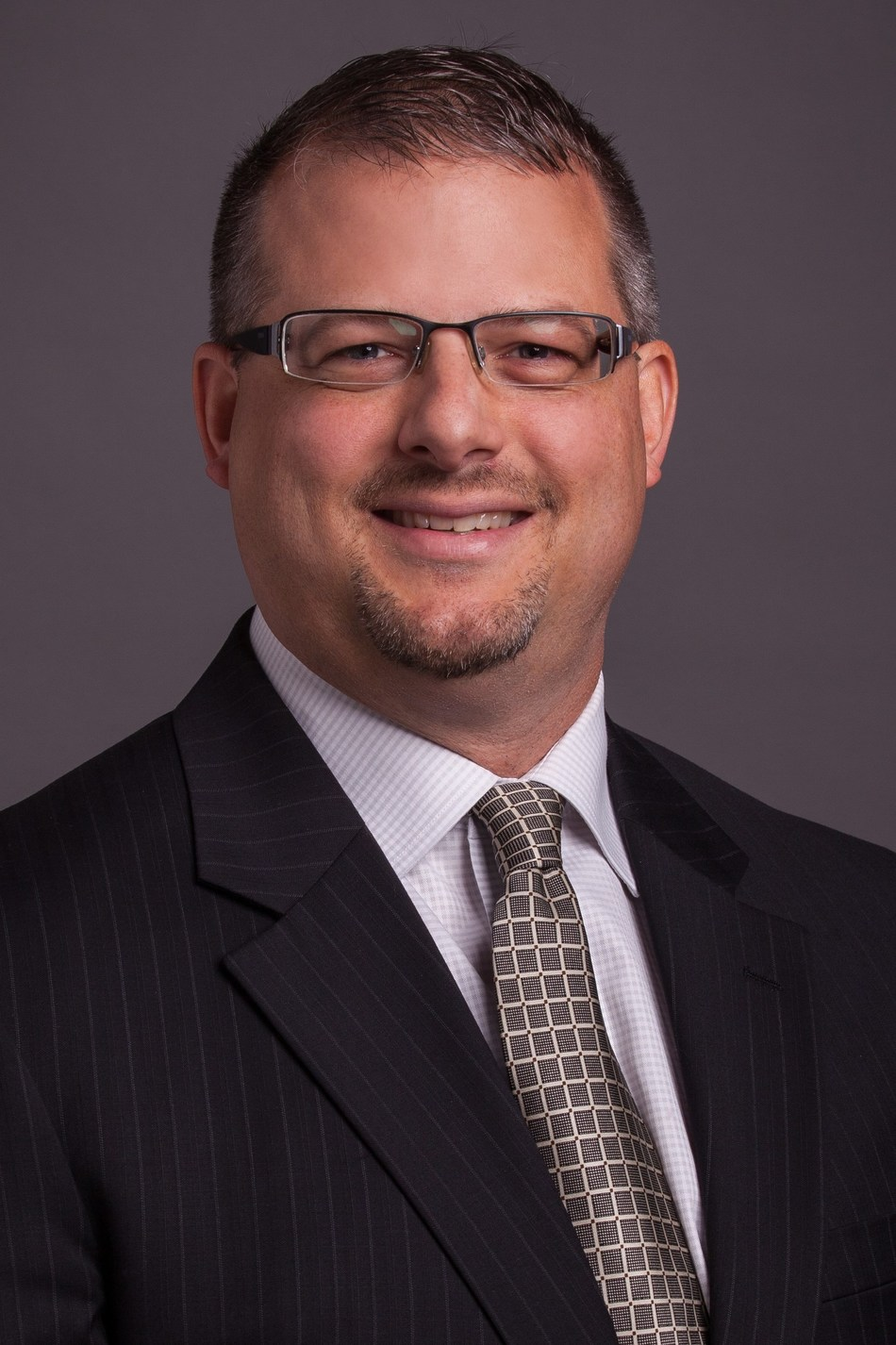 Jeff Reid has been named Country Director - Canada for the Burns & McDonnell Energy Group. (PRNewsfoto/Burns & McDonnell)