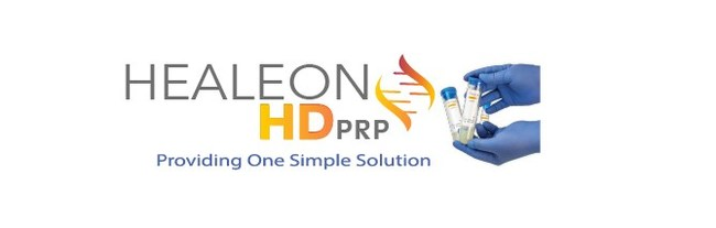Healeon HD PRP - Providing One Simple Solution To ALL Your PRP Needs