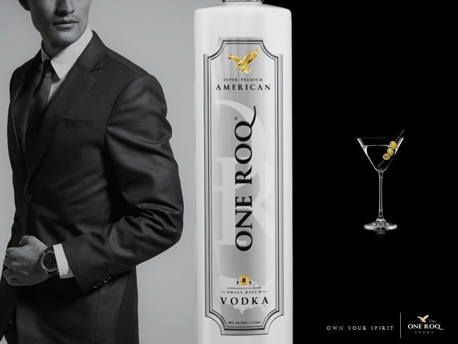 From winning the first place Gold in the world's largest consumer tasting competition to its rapid enrollment of its first 300 members, ONE ROQ®Vodka, (https://oneroqclub.com/), is quickly demonstrating a unique approach with a first-mover market position. The initial membership of ONE ROQ VODKA CLUB sets the stage for ONE ROQ to initiate plans to expand its Club where proceeds will be used to develop new partnerships, build inventory, and hire talent.