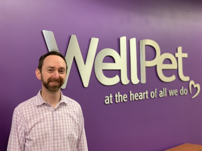 Bill McDonald steps into elevated role as Chief Financial Officer of WellPet as the company continues global expansion.