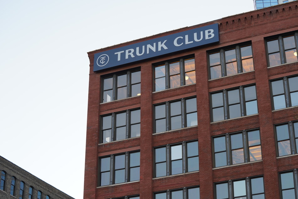 Trunk Club Adds 175 New Positions in Chicago, Los Angeles, and Dallas