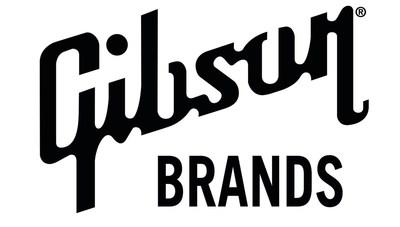 Gibson logo. (PRNewsfoto/Gibson)