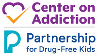 (PRNewsfoto/Center on Addiction)