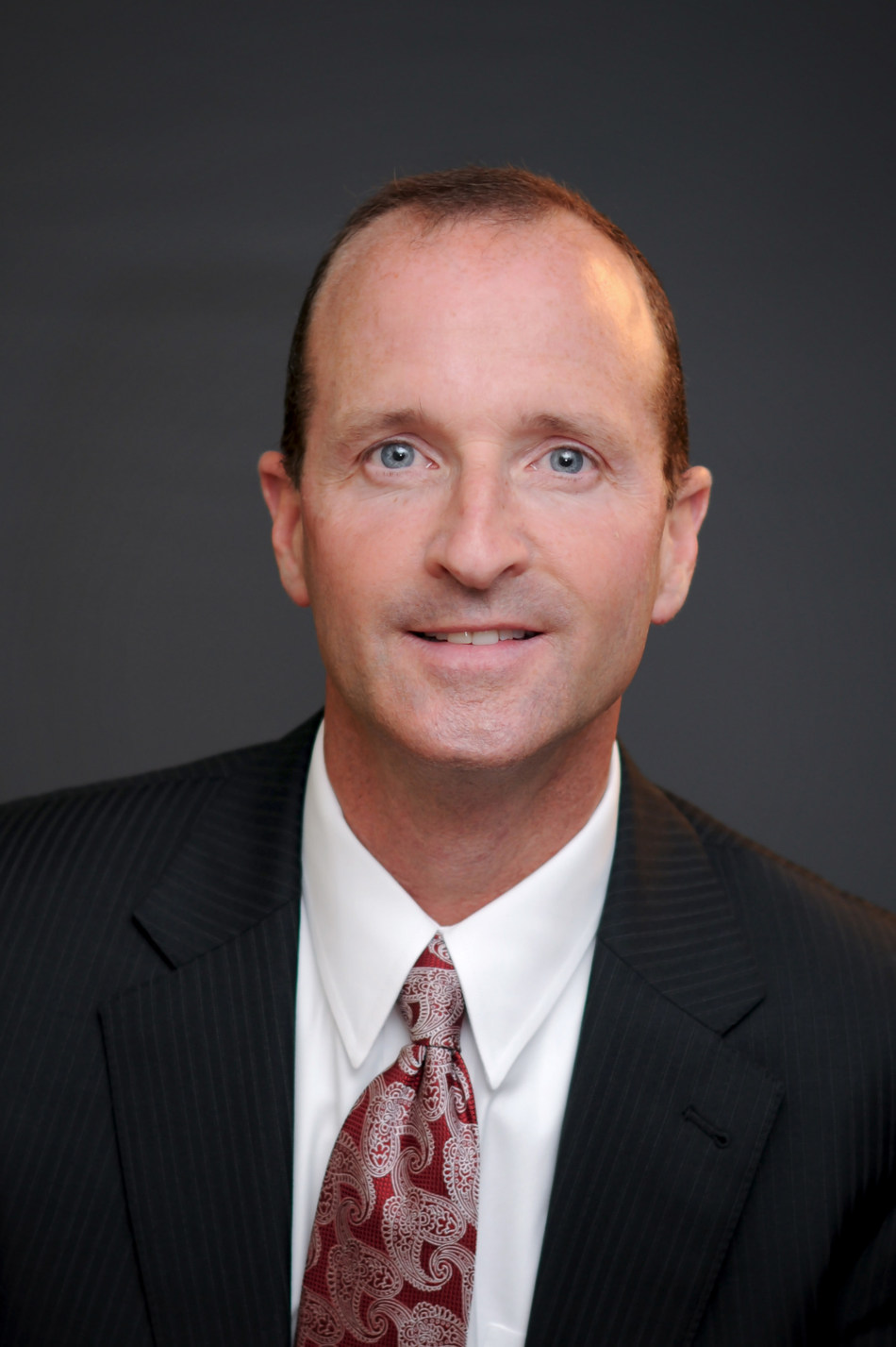 Jack O'Connor named CEO of Weidner Apartment Homes