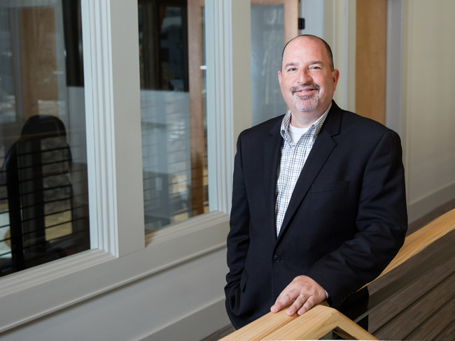 Bill Fedorka, P.E., is named VP of Engineering & Projects for The SEFA Group