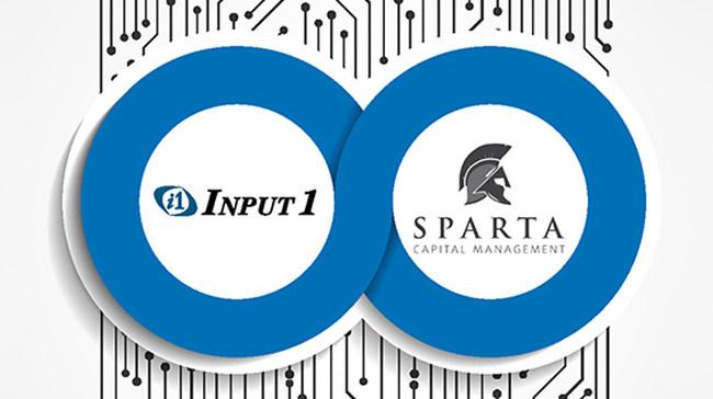 Sparta Capital Management, LLC has selected Input 1, LLC's Premium Billing System (PBS) as its servicing platform.