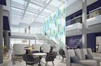Next Stop, The City of Good Fortune: Level 3 Design Group Renovates Marriott Ventura Beach