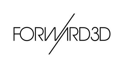 Forward3D_logo_Logo