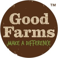 Look for the GoodFarms at a Costco of Whole Foods Market near you