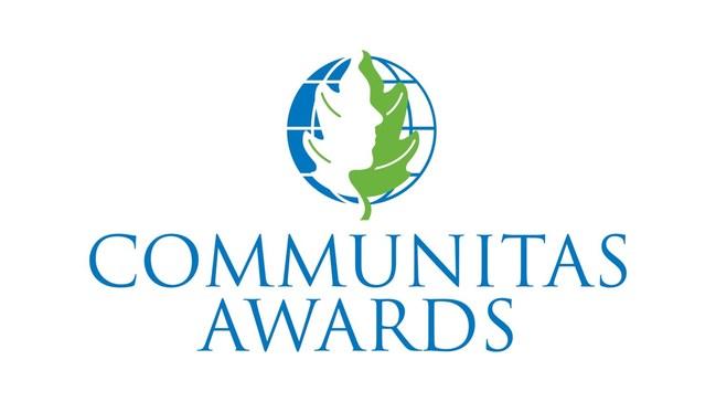 GoodFarms received the 2018 Communitas Award