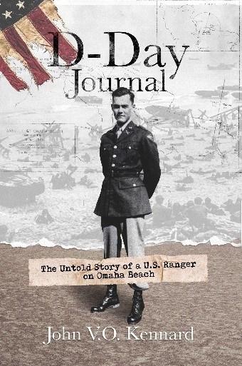 (PRNewsfoto/D-Day Journal)