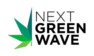 Next Green Wave Logo
