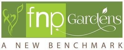 FNP Gardens Logo (PRNewsfoto/FNP Gardens)