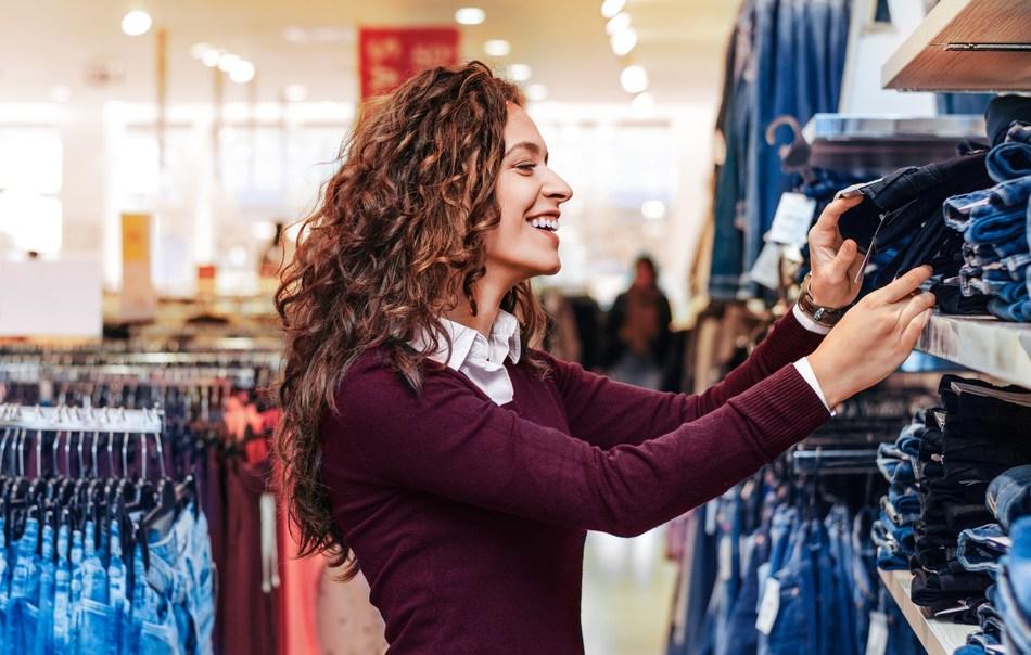 Future of Retail Report