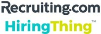 Recruiting.com partners with HiringThing