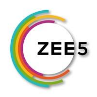ZEE5 Logo (PRNewsfoto/ZEE5)