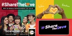 ZEE5 Transcends Borders to #ShareTheLove With Pakistan and Bangladesh