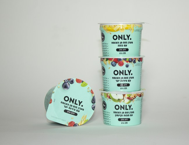 Yofix Launches Clean-label, Plant-Based Yogurt Alternative
