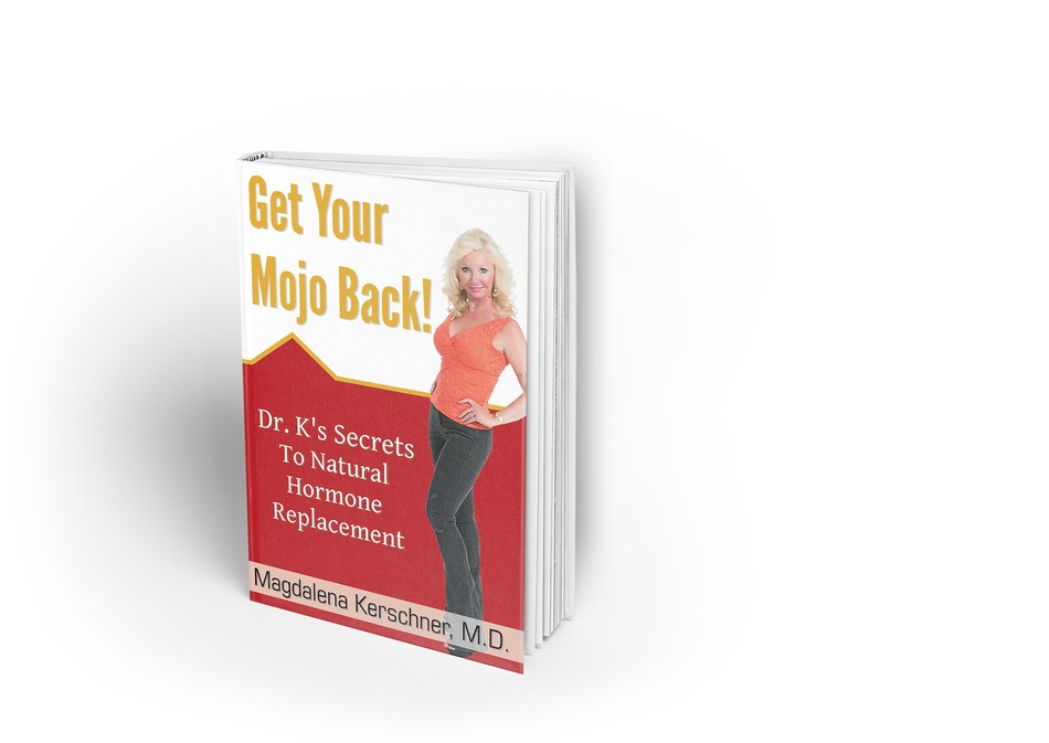 "Dr. K., National Wellness Expert, launches ""Get Your Mojo Back"" Book and Challenge"