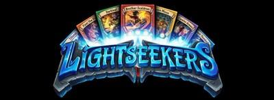 PlayFusion Lightseekers Logo