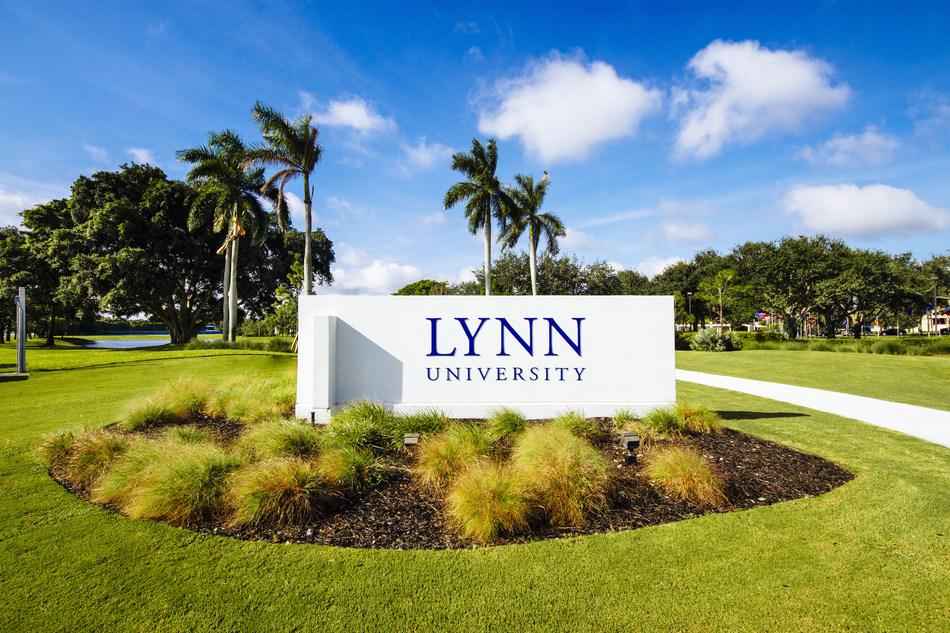 U.S. News & World Report ranks Lynn University's online bachelor's, MBA and graduate education degrees among the nation's best online programs.