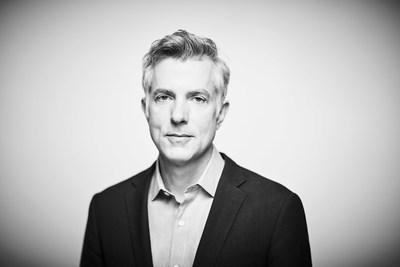Blake Smith, Vice President of Entertainment & Brand Partnerships for Virgin Hotels