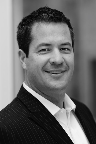 Owen Deignan, Director of Food & Beverage Operations for Virgin Hotels