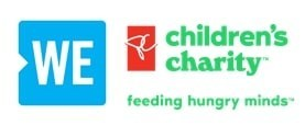 WE; PC Children's Charity (CNW Group/WE Charity)