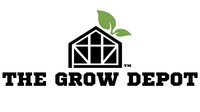 The Growth Depot - Growth Depot - Marijuana Depot (CNW Group/Money Canada Limited)