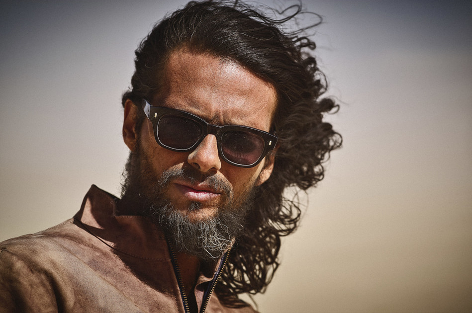 Award-winning songwriter and artist Draco Rosa will receive the ASCAP Vanguard Award at the 2018 ASCAP Latin Music Awards on March 5, 2019 in San Juan, Puerto Rico.