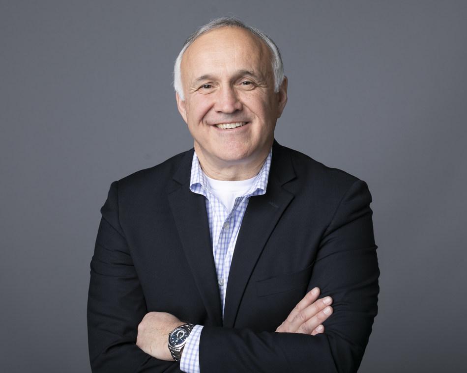 Ron Hovsepian, Pega's newest board member